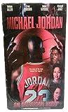 Michael Jordan-American Hero [VHS] [Import]
