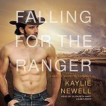 Falling for the Ranger: The Men of Marietta Series, Book 4