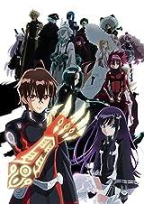 「双星の陰陽師 破星篇」全10話収録BD/DVDが6月リリース