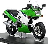 MODELER'S 1/12 Kawasaki GPZ400R グリーン/ホワイト 完成品