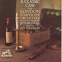A Classic Case: Music Of Jethro Tull