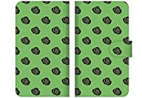 Docomo Galaxy ギャラクシー s9 SC-02K 専用 手帳 型 デザイン ケース カバー ベルト カメラ穴 あり ネイビー 完全受注生産 バラ B 06 ライトグリーン NM2NV-M-SC02K-PROSB06