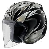 アライ(ARAI) バイクヘルメット ジェット SZ-Ram4 KAREN ブラック XL 61-62cm