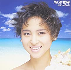 松田聖子「天使のウィンク」のジャケット画像