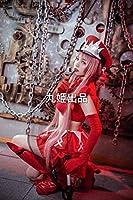 Fate Grand Order/FGO/女王メイヴ 監獄長 コスプレ衣装