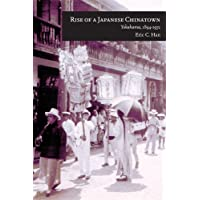 Rise of a Japanese Chinatown: Yokohama, 1894–1972 (Harvard East Asian Monographs)