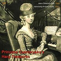 Harp Treasures
