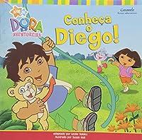 Conheça O Diego!