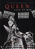 Live In Rio [DVD]