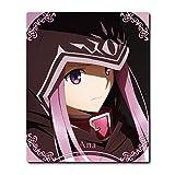 Fate/Grand Order -絶対魔獣戦線バビロニア- ラバーマウスパッド デザイン07(アナ)