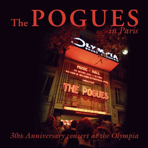 Poor Paddy On The Railway (Live At The Olympia, Paris/2012)