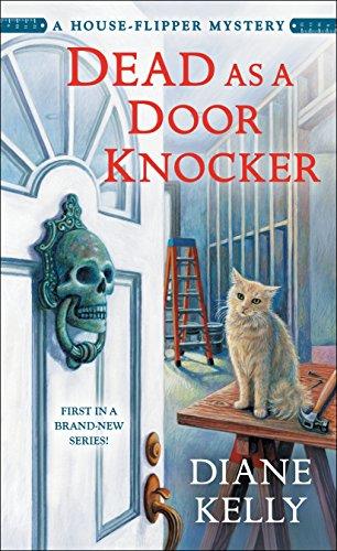 Dead as a Door Knocker (House-Flipper Mystery)