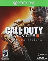 Call of Duty Black Ops III Hardened Edition (輸入版:北米)