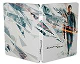 GameStop Exclusive Quantum Break Steelbook Case [NO GAME] by GameStop [並行輸入品]