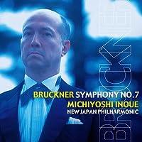 Bruckner: Symphony No.7 by Michiyoshi Inoue (2014-11-26)