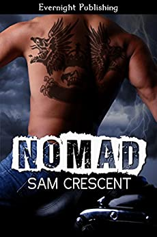 Nomad by [Crescent, Sam]