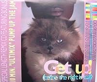 Get up [Single-CD]