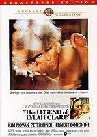 Legend of Lylah Clare [DVD]