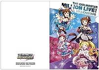 アイドルマスターMillion Live!クリアファイルMinako横山Satake Nao Matsuda Alisa Emily Stewart