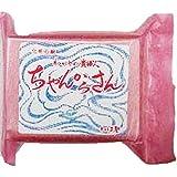 ちゃんからさん 化粧石鹸 (95g)