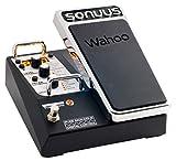 Sonuus Wahoo Wah/ギターとベース用フィルターペダル
