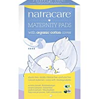- Natracare - New Mother Maternity Pads | 10pieces | BUNDLE by Natracare