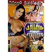 DVD movies La puledra e lo stallone ROCCO SIFF. FM VIDEO fmd444 [DVD] [DVD]