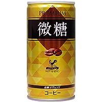 神戸居留地 神戸居留地 微糖コーヒー  185g×30本