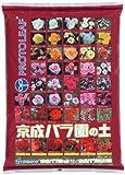 プロトリーフ 京成バラ園の土 12L
