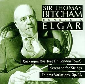 Elgar: Cockaigne Overture/etc.