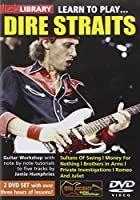 Learn to Play Dire Straits [Import anglais]