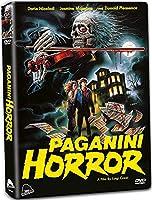 Paganini Horror [DVD]