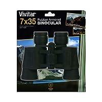 Vivitar Optics 7x 35クラシックシリーズゴムArmored双眼鏡
