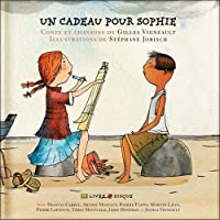 Un Cadeau Pour Sophie (Secret Mountain Audio Series)