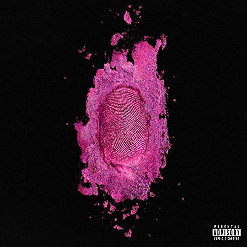 The Pinkprint [Explicit]