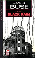 Black Rain (Japan's Modern Writers)