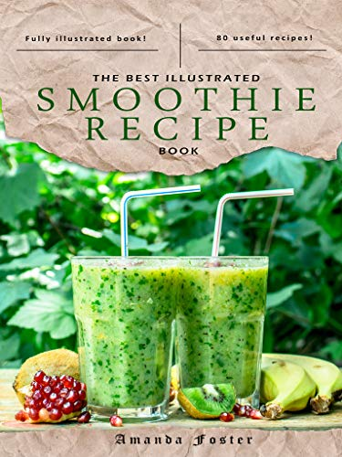 The Best Illustrated Smoothie ...