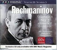 Rachmaninov - Symphony No.2 in E minor Op.27【CD】 [並行輸入品]