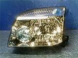 日産 純正 エクストレイル T30系 《 NT30 》 左ヘッドライト 26060-1A327 P60401-17012740