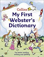 Collins My First Webster's Dictionary. (Collins First)