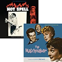 Ost: Hot Spell/the Matchmaker