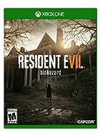 Resident Evil 7 Biohazard(輸入版:北米)