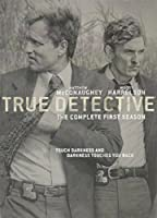 True Detective: The Complete First Season [DVD]