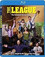 League: Season 1 [Blu-ray] [Import]
