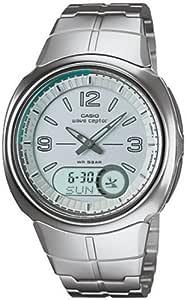 [カシオ]CASIO 腕時計 WAVE CEPTOR ウェーブセプター 電波時計 コンビネーションモデル WVA-106HDJ-7BJF メンズ