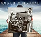 Live Under The Sky 83