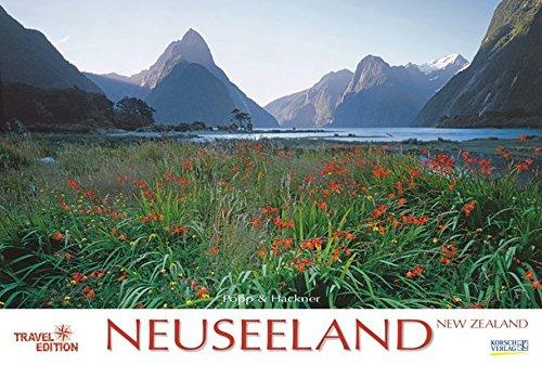 Neuseeland 2017. PhotoArt Panorama Travel Edition