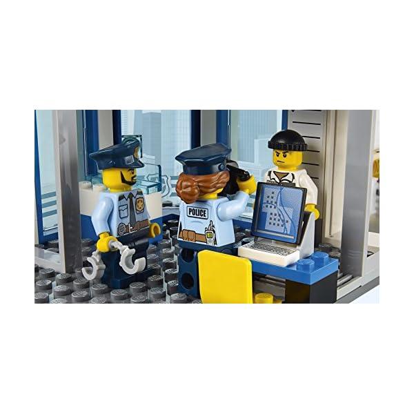 レゴ (LEGO) シティ レゴ®シティ ポリ...の紹介画像7