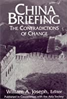 China Briefing: The Contradictions of Change [並行輸入品]