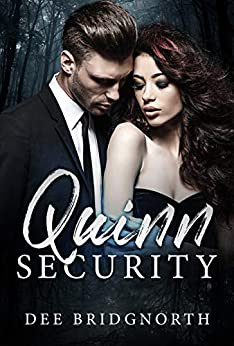 Quinn Security: A Boxset by [Bridgnorth, Dee]